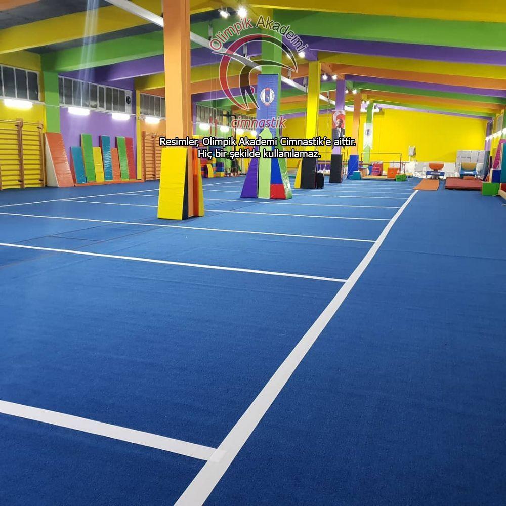 Cimnastik Aletleri, Cimnastik Malzemeleri, Cimnastik Ekipmanları